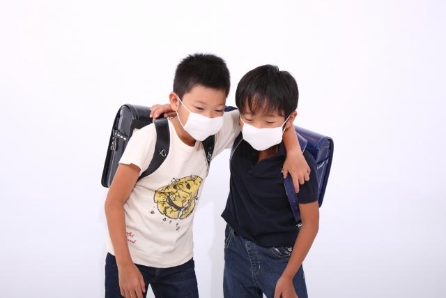 子どもがインフルエンザに!どうすれば早く治る?