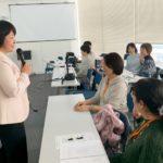 ママのための潜在意識活用術講座 Lesson2 2019/03/07開催